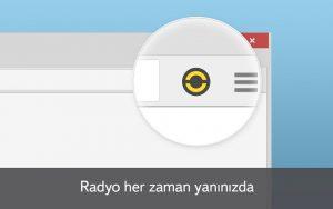 Yandex Elements'te Power Radyoları İndir
