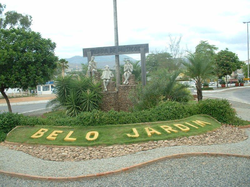Concurso Prefeitura de Belo Jardim - PE: EDITAL oferta 376 vagas!