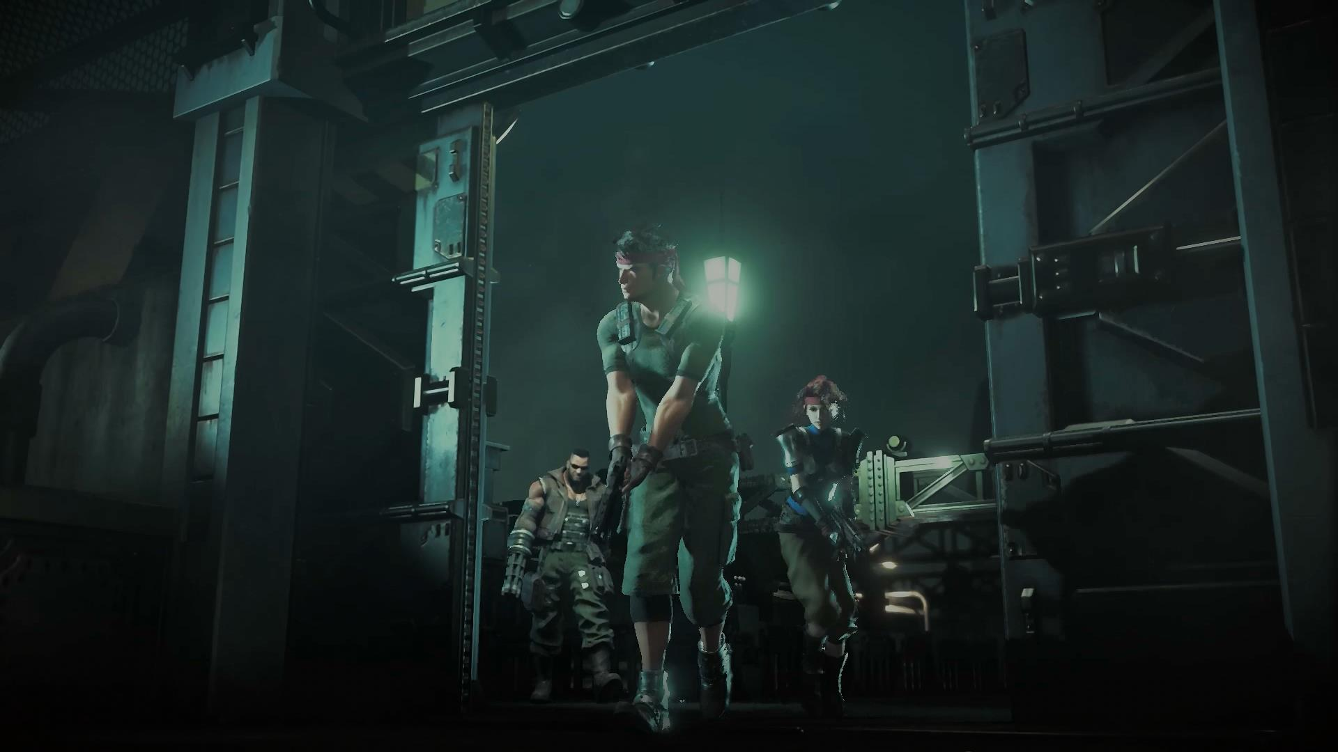 Final Fantasy VII Remake Archives Nova Crystallis