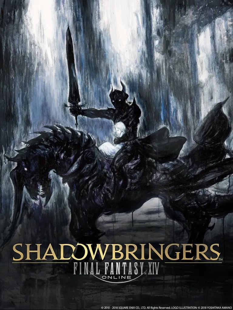 Final Fantasy XIVs Third Expansion Shadowbringers
