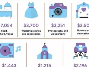 Wedding DJ Cost