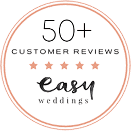 Easy weddings reviews