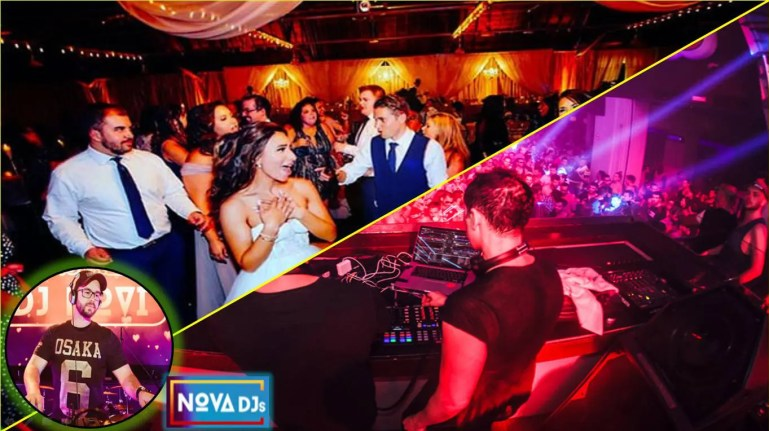 Why Wedding DJ is Different from Club/Party DJ?