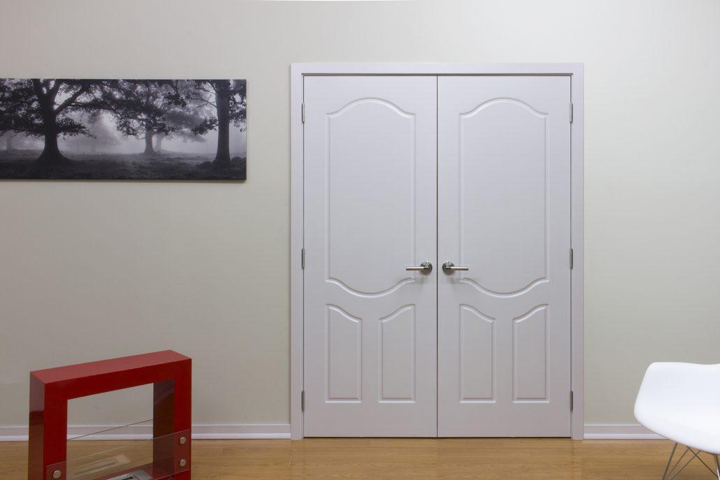 Average Interior Door Height