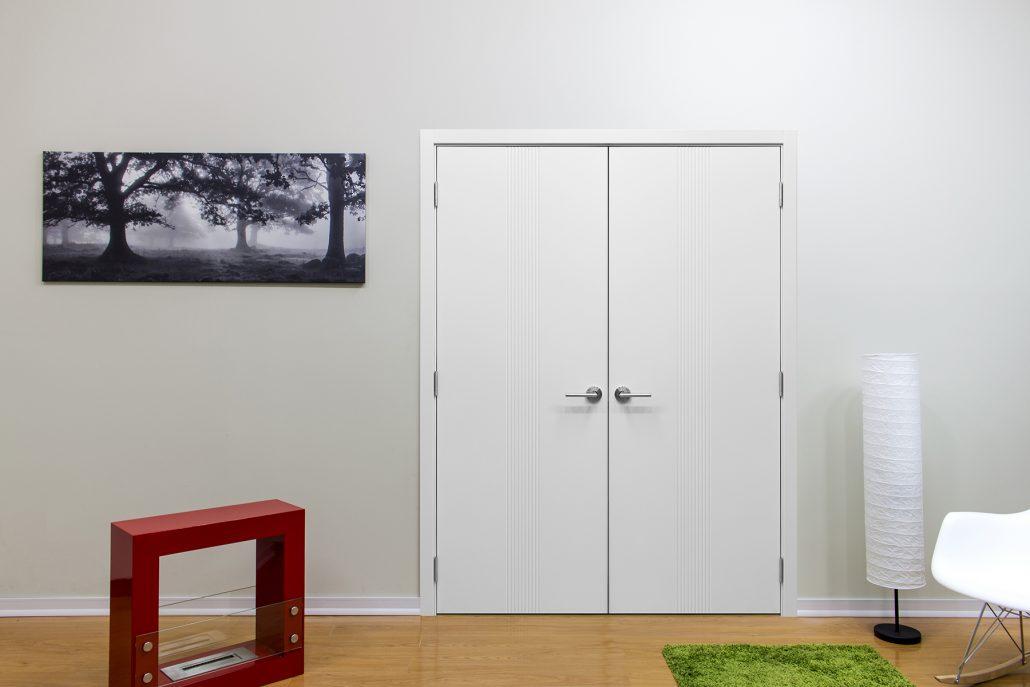 M34 Interior Doors White Ash Nova Interior Doors