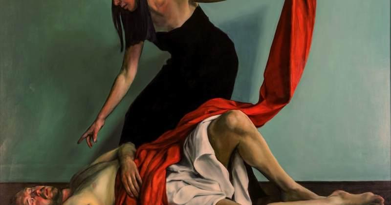 Ruth: entrega, recepció o acceptació de la Torah
