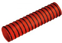 Silicone Nomex Duct (For use with hose reels)