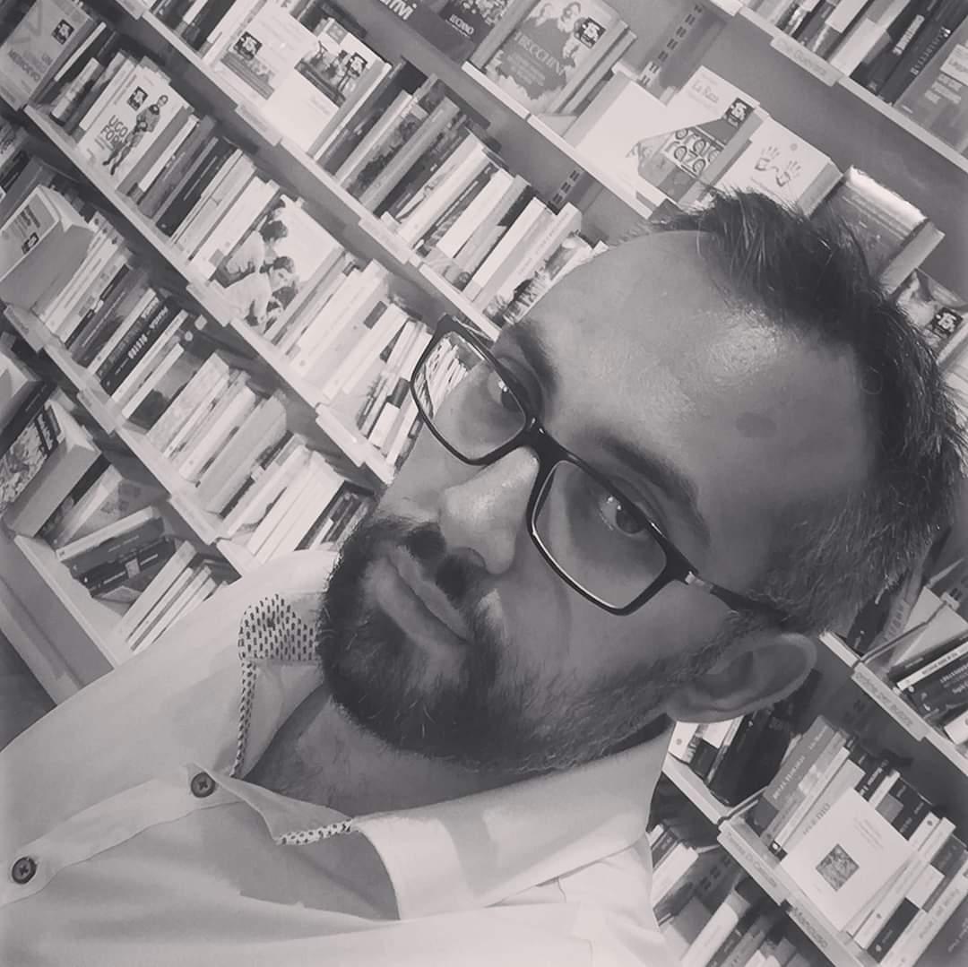 Matteo Filicetti