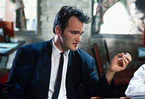 Quentin Tarantino come Mr Brown