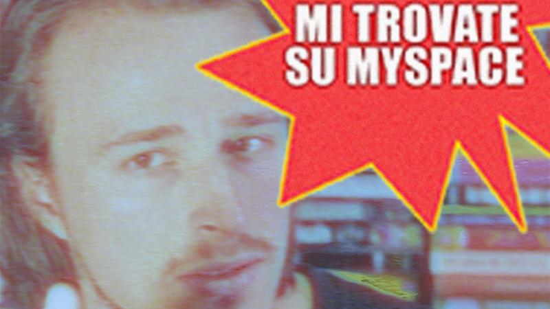 Young Montemagno su MySpace