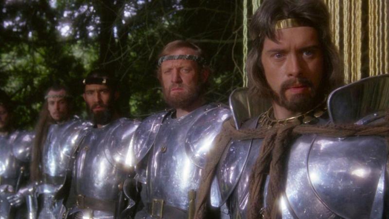 I cavalieri di Camelot