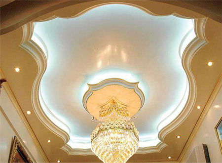 Gypsum ceiling designs images for Images decor gypsum