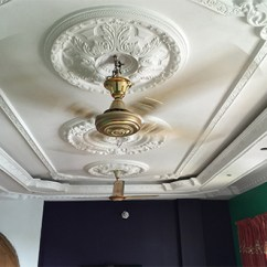 Living Room False Ceiling Design 2016 Colour Ideas Dado Rail M 796 Nova Gypsum Decoration