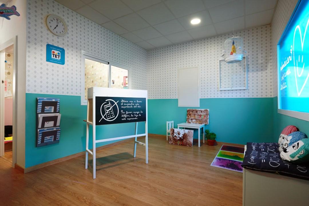 Escuela Infantil Bilingüe Novainfancia Alhaurin de la Torre (1)