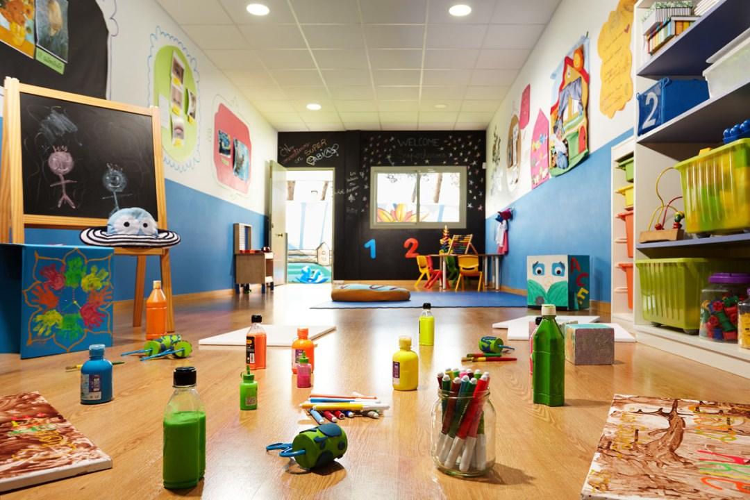 Escuela Infantil Bilingüe Novainfancia Alhaurin de la Torre (2)