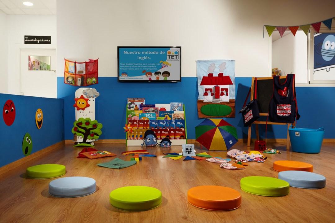 Escuela Infantil Bilingüe Novainfancia Alhaurin de la Torre (8)