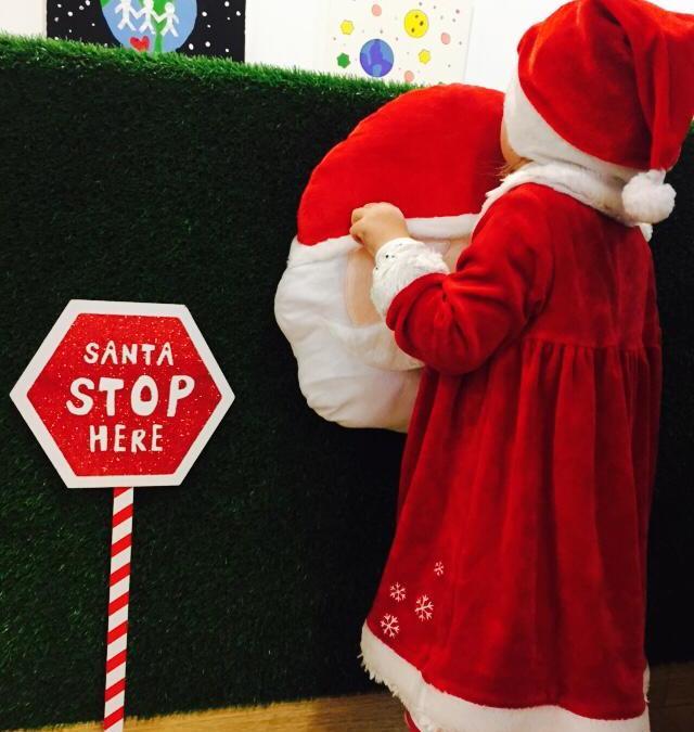 Cree en tú magia y verás de colores las estampas de La Navidad en Novainfancia 🌟