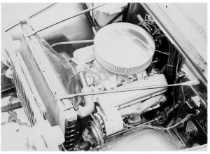 55 Chev Wiring Diagram The Novak Guide To Installing Chevrolet Amp Gm Engines Into