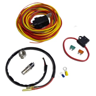 spal cooling fan wiring diagram wiring diagram spal usa wiring harness relay but out thermoswitch