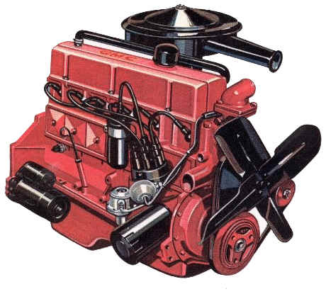 3100 V6 Engine Wiring Diagram Novak Conversions Chevy