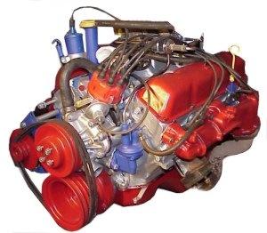 2006 Hemi Engine Pulley Diagram The Amc Jeep V8 Engine Novak Conversions