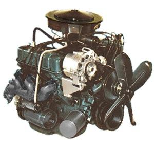The Novak Guide to The Buick 90 Degree V6 Engine