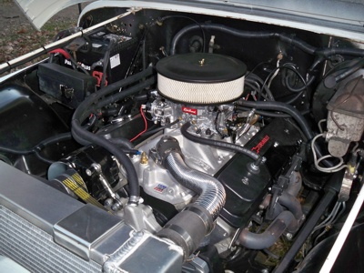 91 Jeep Wrangler Headlight Wiring Diagram The Novak Guide To Installing Chevrolet Amp Gm Engines Into