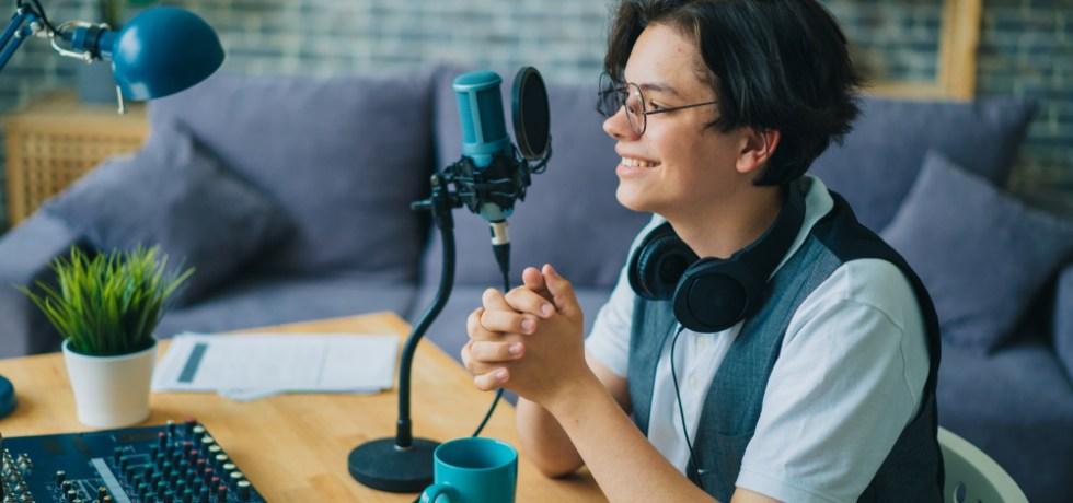 podcasty dla dzieci