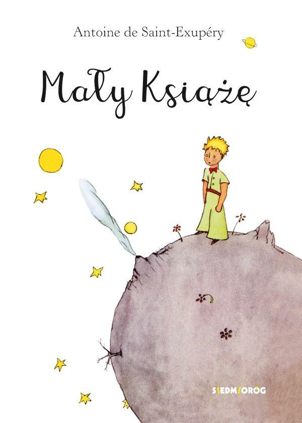 Najciekawsze książki dla dzieci - Mały Książę