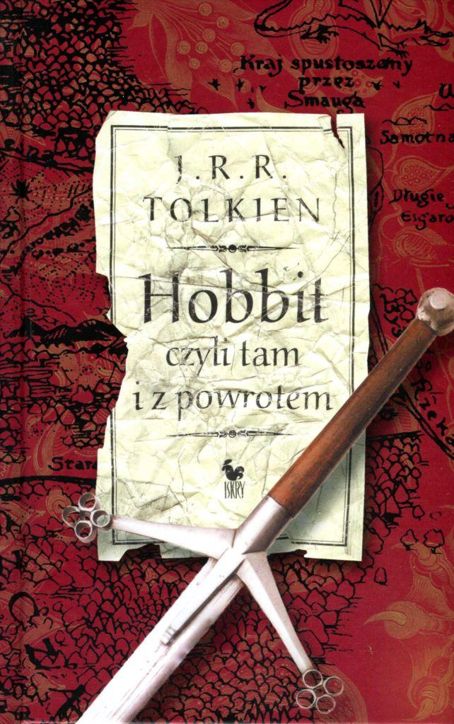 Najciekawsze książki dla dzieci - Hobbit