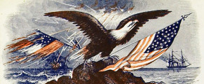 Fuld 160-471b Liberty For All, America