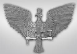 Schuetzen Verein Target Adler Eagle