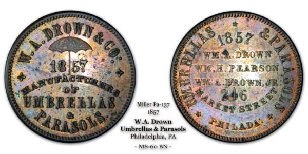 Miller PA-137