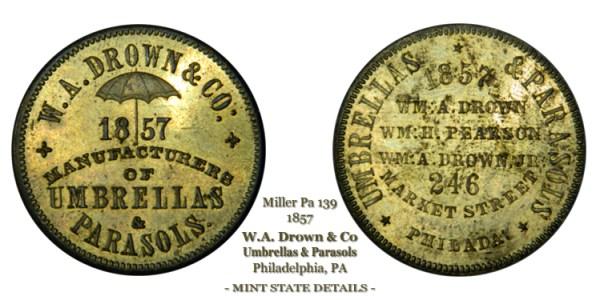 Miller PA-139