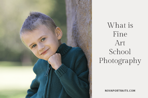 What Is Fine Art School Photography