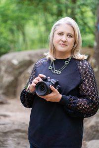 Rebecca McGonigle Professional photographer in Northern Virginia