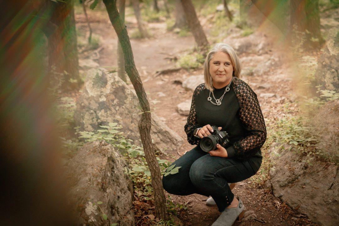 Rebecca McGonigle - Professional photographer in Northern Virginia