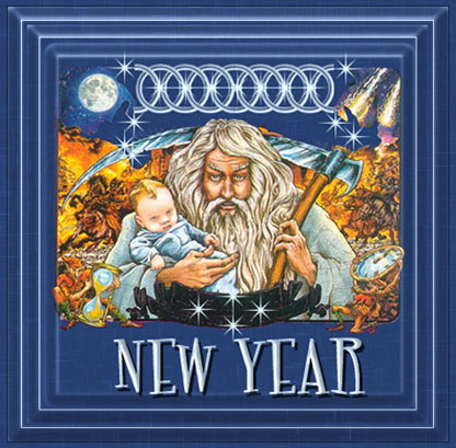 Image result for New Year's Traditions