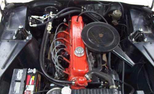 Ford 292 Engine Diagram Novaresource 1963 Nova Gallery