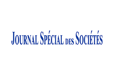 Entretien avec Cédric de Serpos, président de Novasecur - Journal Spécial des Sociétés