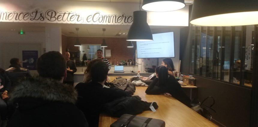 novashop, formations au marketing digital et design