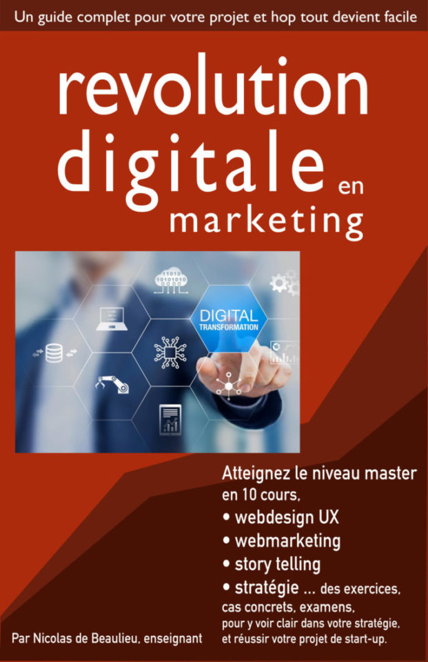 novashop, formations au marketing digital et design