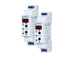 Single Phase Voltage Monitoring Relay RN-119 (118)