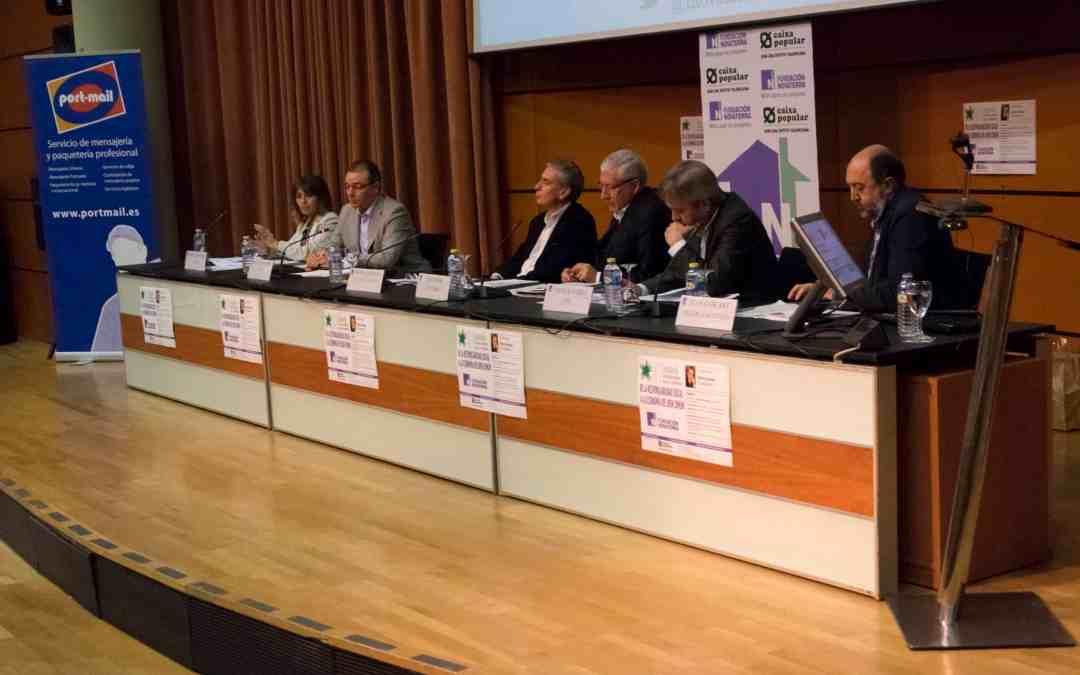 """Debate: """"De la responsabilidad social a la Economía del Bien Común"""""""