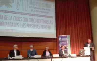 Discurso de Paco Cobacho, Presidente de Novaterra, en la VII Jornada de Formación para el compromiso