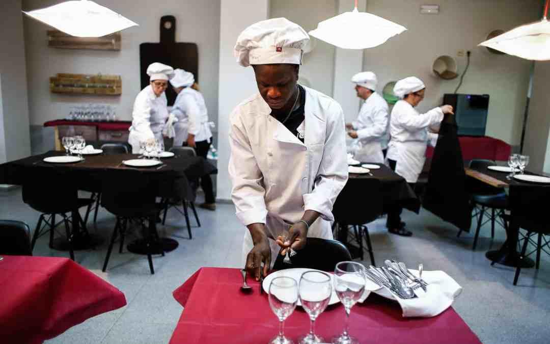 Novaterra imparte este año dos Certificados de Profesionalidad