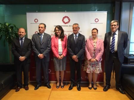 Novaterra Premio a la Excelencia por la Unión Profesional