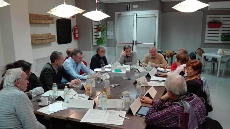 Nace el Comité de Presencia Pública de Novaterra