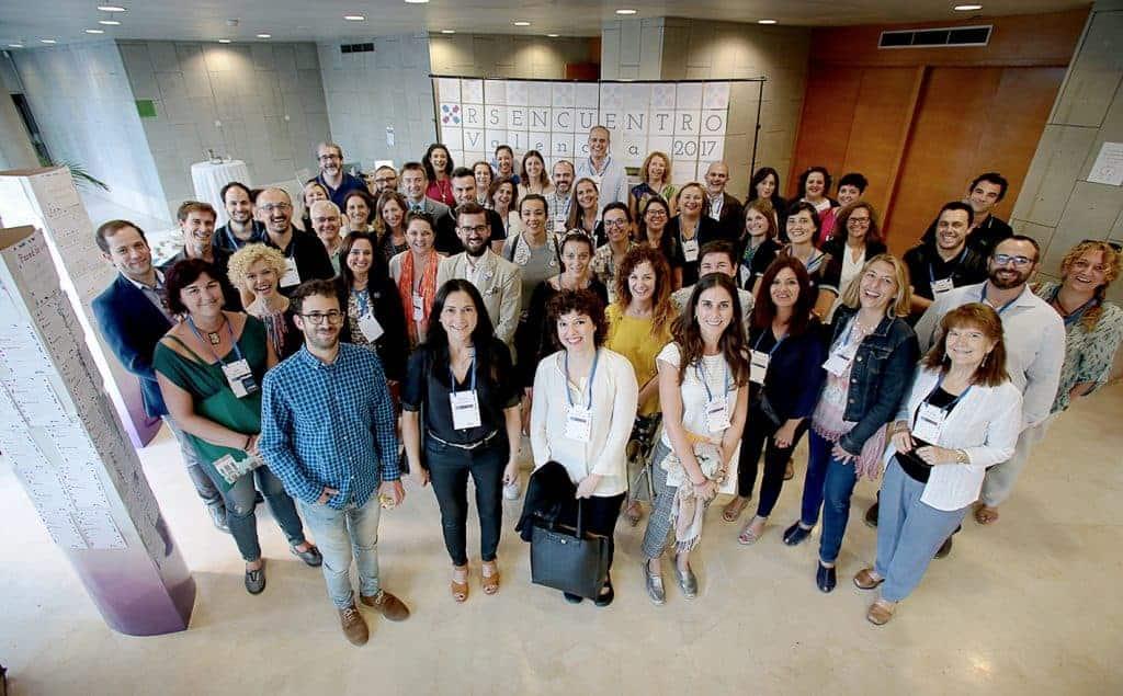 El V RSEncuentro llega a Vitoria-Gasteiz con el apoyo de la Fundación Novaterra