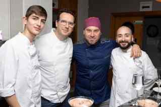 Gala-gastronomia-solidaria-novaterra-Ciriaco-Paquito-Paco-Brocal